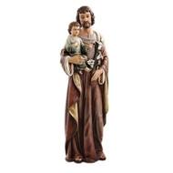 "St. Joseph 62""H Figure"