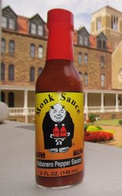 """Hot"" Monk Sauce (red)"