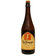 La Trappe Tripel Ale (25.4 fl. oz.)