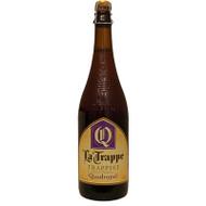 La Trappe Quadrupel Ale (25.4 fl. oz.