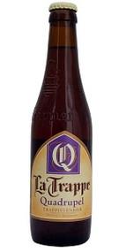 La Trappe Quadrupel Ale (11.2 fl. oz.)