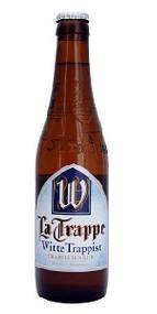 La Trappe Witte Trappist Ale (11.2 fl. oz.)