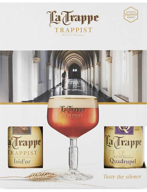 La Trappe Trappist Gift Set