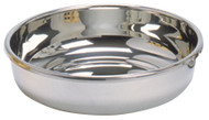 Pewter or 24k Gold Plated Host Bowl