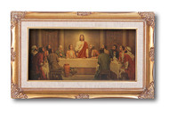 CHAMBERS THE LAST SUPPER