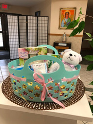 Easter Basket for a Child