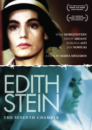 Edith Stein: The 7th Chamber DVD