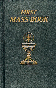 FIRST MASS BOOK