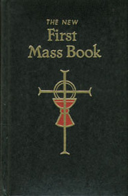 FIRST MASS BOOK (808/42B)