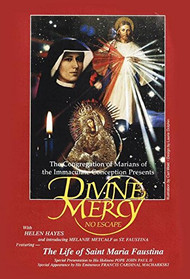 Divine Mercy No Escape DVD