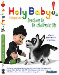 Holy Baby! 2 (DVD)