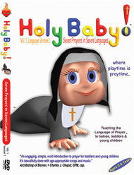 Holy Baby! DVD
