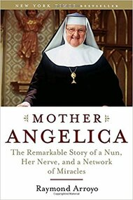 Mother Angelica Biography