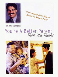 You're a Better Parent Than You Think! DVD