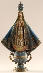 Virgin of San Juan De Lagos