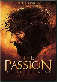 The Passion of the Christ - DVD (Director: Mel Gibson; Actor: Jim Caviezel)