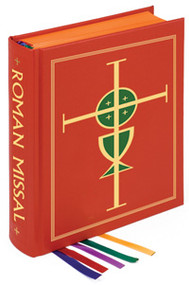 ROMAN MISSAL, THIRD EDITION