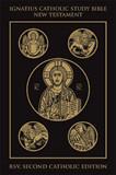 Ignatius Catholic Study: New Testament RSV (2nd ed.)