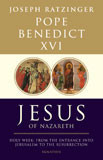 Jesus of Nazareth by Pope Benedict XVI - EBOOK