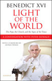 Light Of The World by Peter Seewald & Pope Benedict XVI - EBOOK