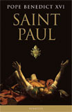 Saint Paul by Pope Benedict XVI - EBOOK