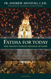 Fatima For Today by Fr. Andrew Apostoli, C.F.R. - EBOOK