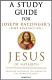 Jesus of Nazareth Study Guide - EBOOK