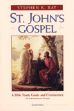 St. John's Gospel by Steve Ray - EBOOK