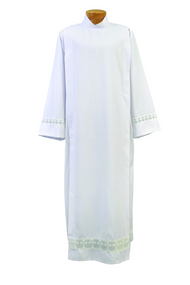 Latin Cross Alb 4332