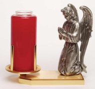 Devotional Candle Holder K202