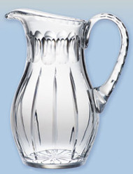 Crystal Flagon K941