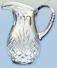 Crystal Flagon K951
