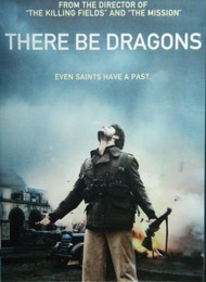 There Be Dragons - DVD