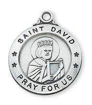 ST. DAVID MEDAL L600DV