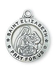 ST. ELIZABETH MEDAL L700EZ