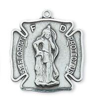 ST. FLORIAN MEDAL L413