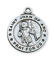 ST. JOAN OF ARC L600