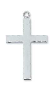 LORD'S PRAYER CROSS L9003