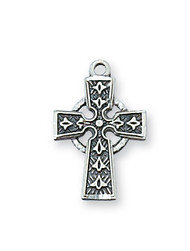 CELTIC CROSS L8023