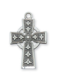 CELTIC CROSS L8083