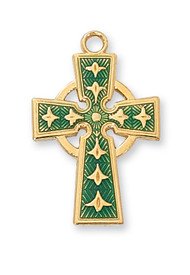 CELTIC CROSS J8083E