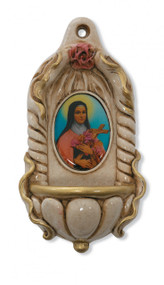 ST. THERESE FONT