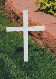 Miniature Memorial Cross K4155