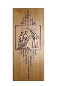 Stations of the Cross K777