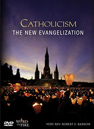 Catholicism: The New Evangelization - DVD Set