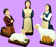 Fatima Children (5 Piece Set)