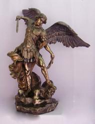 "St. Michael Statue 29"""