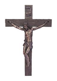 Hanging Crucifix 75228