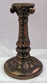 Candle Holder (bronze or color)