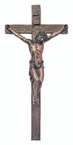 Hanging Crucifix 75596